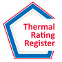 The Thermal Rating Register provides details of the thermal performance of windows and doors